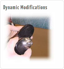 Dynamic Modifications